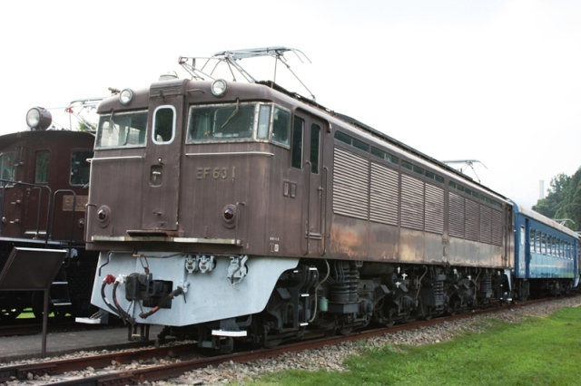 EF63-1