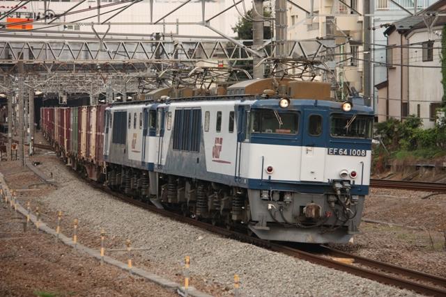 EF64-1008+EF64-1011
