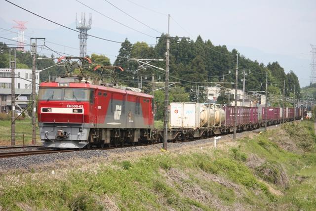 EH500-62