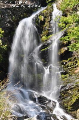 11翁の滝2 10.04.17