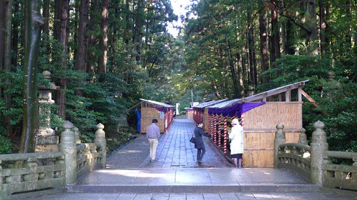 弥彦神社 新潟県 5