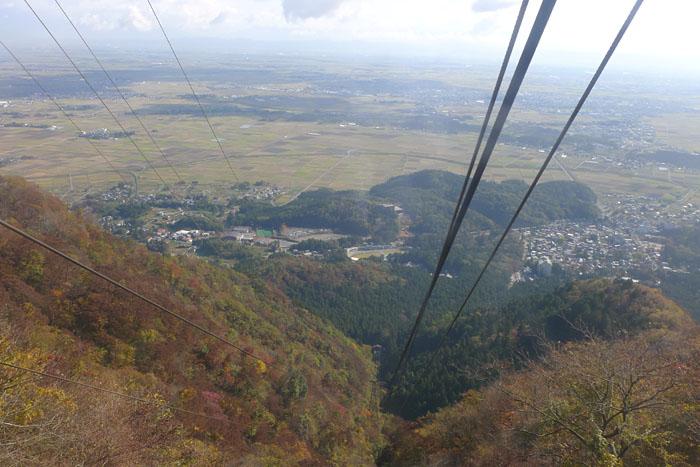 弥彦山 新潟県 1