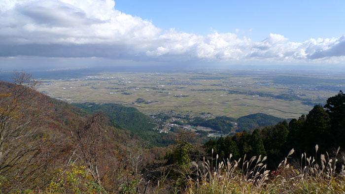 弥彦山 新潟県 7