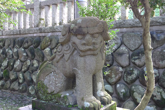 斐太神社 新潟県 12