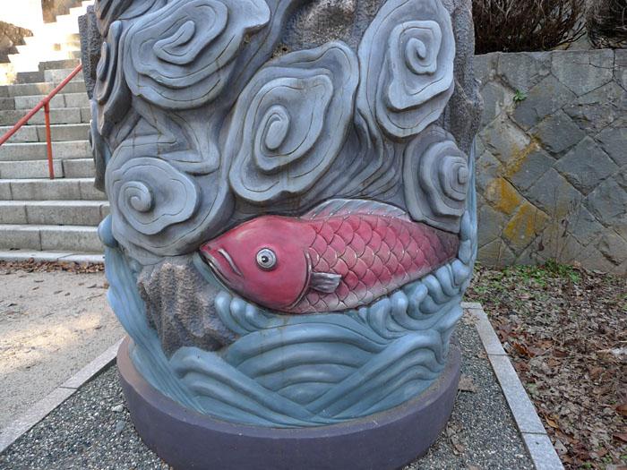 金櫻神社 山梨 9