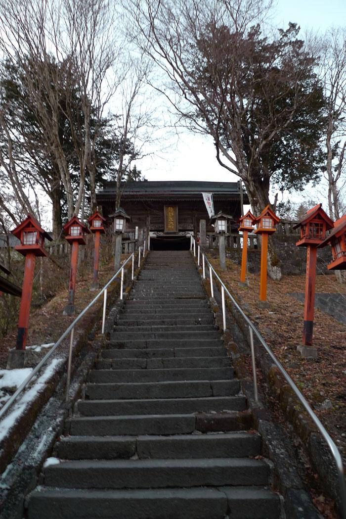 熊野皇大神宮 軽井沢 1