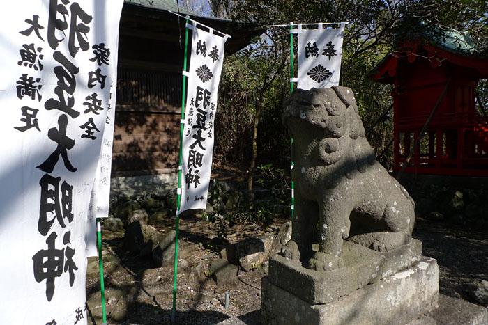 羽豆神社 南知多 8