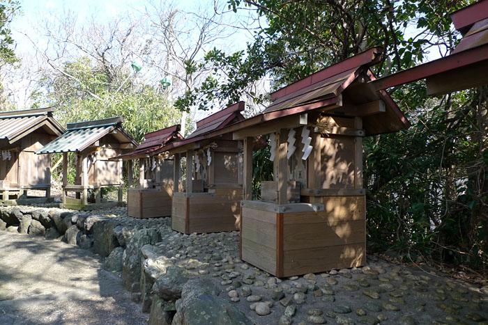 羽豆神社 南知多 12