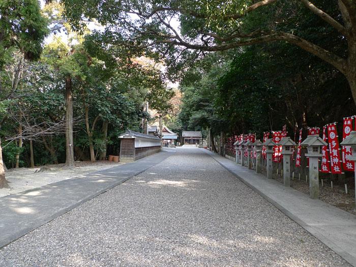 多賀神社 常滑市 5
