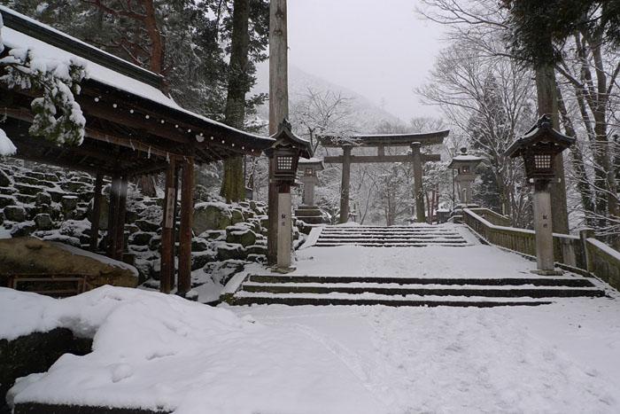大津神社 2