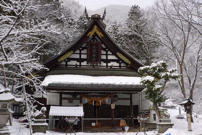 大津神社 5