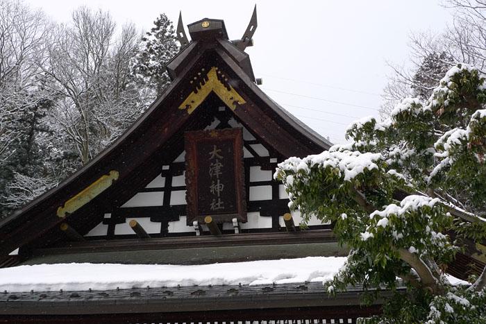 大津神社 6