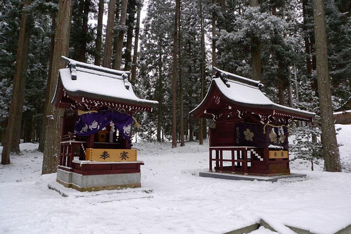 気多若宮神社  飛騨市 7