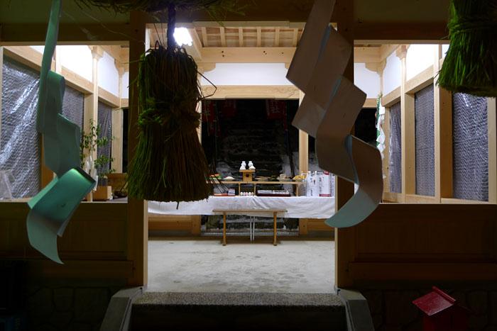 節分祭 新宮神社 2