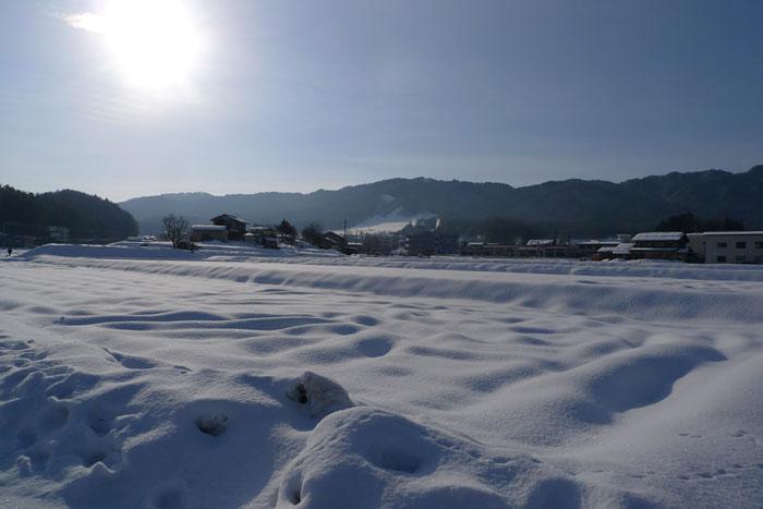 原山 祓い山