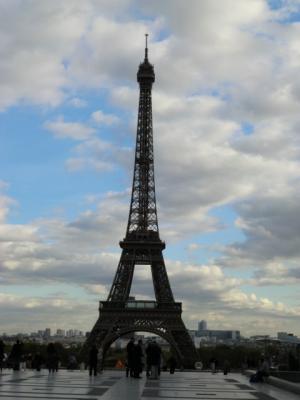 ドイツ・フランス旅行 209
