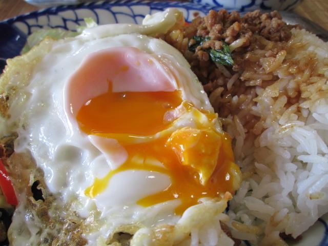 タイ料理 015