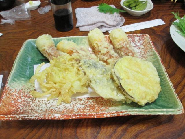 タイ料理 021