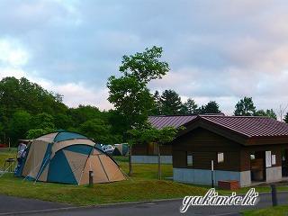 赤平キャンプ場