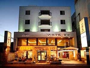 111002_イーホテル熊谷
