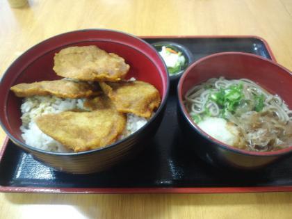 111115_ソースカツ丼