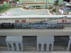 列車砲の代表といえばやはりこのレオポルドでしょう