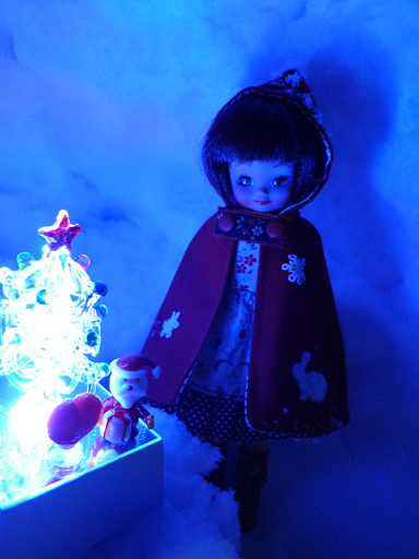 クリスマスの