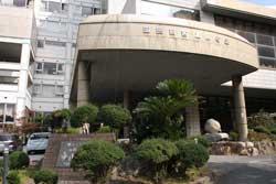 国民宿舎「志んぐ荘」