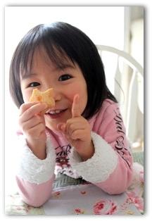 童話クッキー 親指姫 (9)