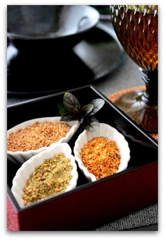 ぷるるん肉もつ鍋 (4)