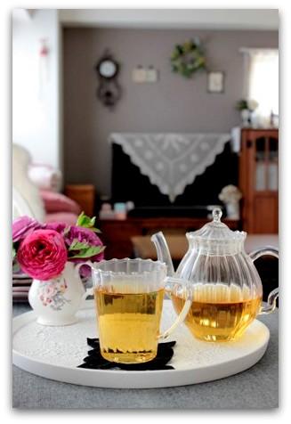すっきりブレンド茶 (2)
