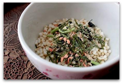 キューピー 玄米雑炊 (5)
