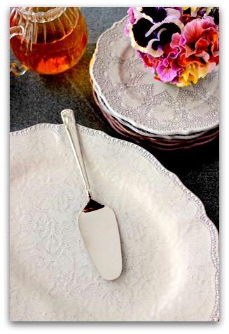 お茶の時間 おもてなしの道具 (3)