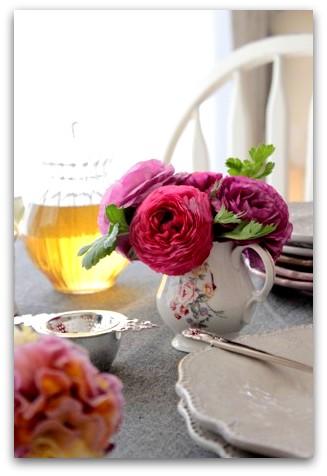 お茶の時間 おもてなしの道具 (5)