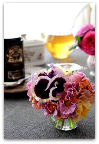 お茶の時間 おもてなしの道具 (4)