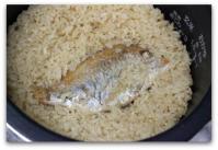 鯛ご飯 (4)