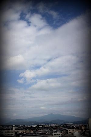 福島の空 (3)