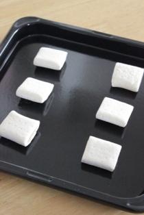 おうちパン工房 アップルパイ&カフェオレパン (3)