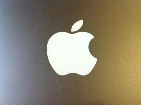 MacBookProApplelogo