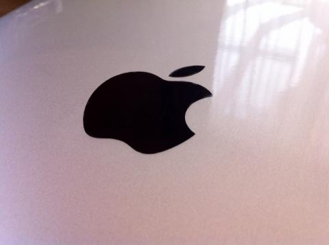 invisibleSHIELD for iPad5