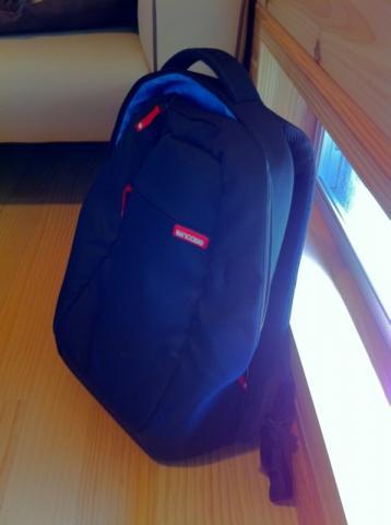 Incase 15 Nylon Compact Backpack