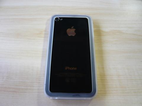 iPhone 4tpufure-mu2