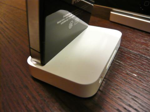 iPhone 4Dock