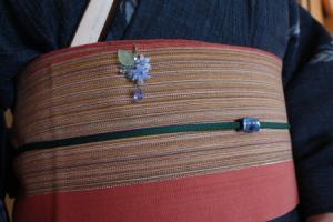 紫陽花さん2010-根付
