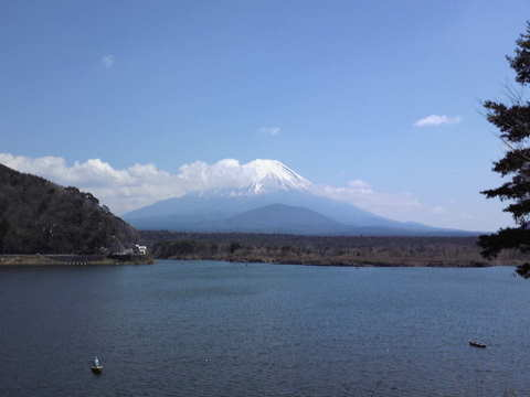 チャレンジ富士五湖3