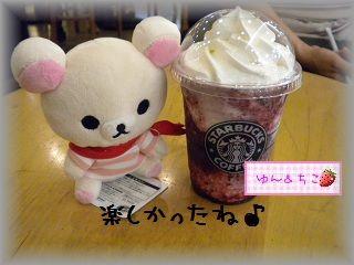 ちこちゃん日記★78★富士芝桜まつり★-9