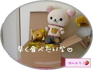 ちこちゃん日記★87★最近のお気に入り♪-4