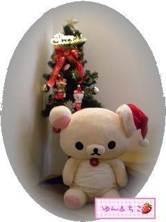 クリスマスの準備♪-5