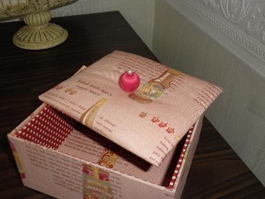 Sさん基本の箱