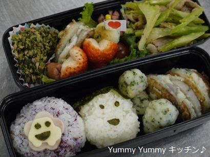お弁当クッキング♪20130304-C-3